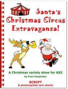 Frantic - Santa's Circus