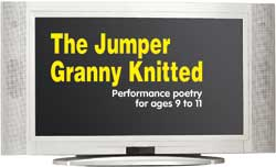 The Jumper Granny Knitted image