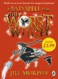 A Bad Spell Worst Witch special