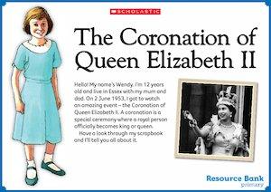 Eyewitness history: Queen Elizabeth II's Coronation