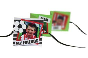 'My friends' mini album