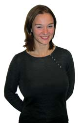 Rosie Warden, guest editor