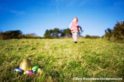 Child outdoors sunshine