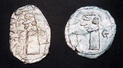 souvenir coin image