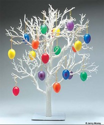 white 'feeling tree' image
