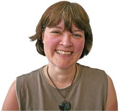 Julie Wilson, Child Ed guest editor