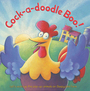 Cock-a-doodle boo!