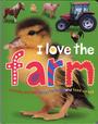 I love the farm
