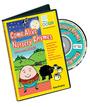 Come Alive nursery rhymes CD