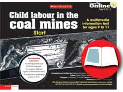 Coal Mining teachers notes