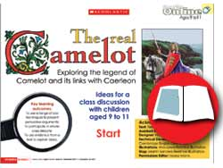Camelot resource