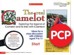 Camelot PCP