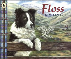 Floss book cover