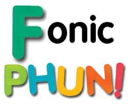 Fonic Phun!